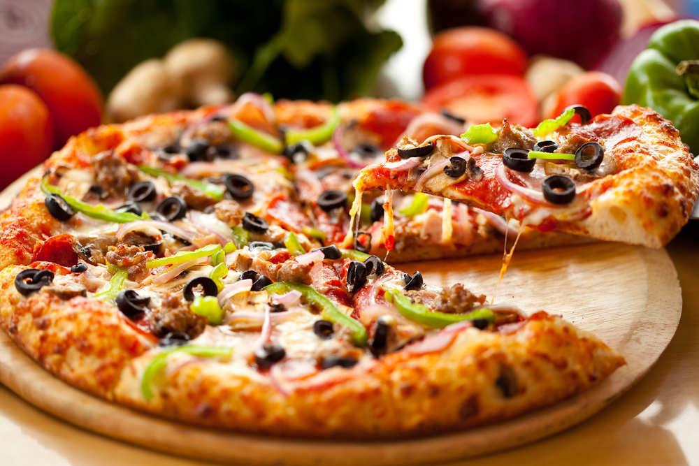 Curiosidades sobre la pizza que no sabías
