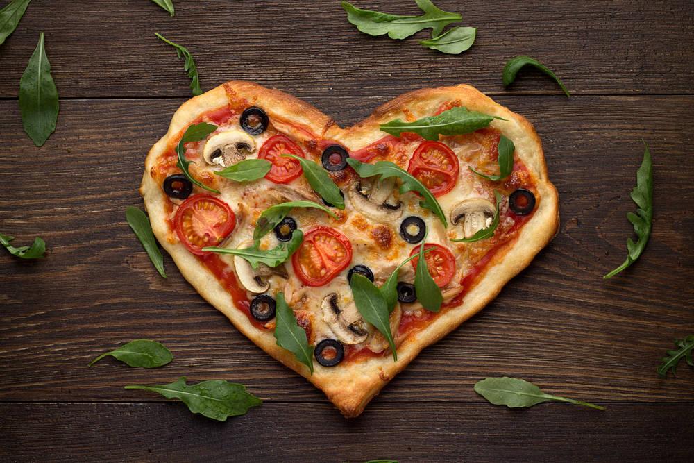 Receta para preparar una deliciosa Pizza Casera