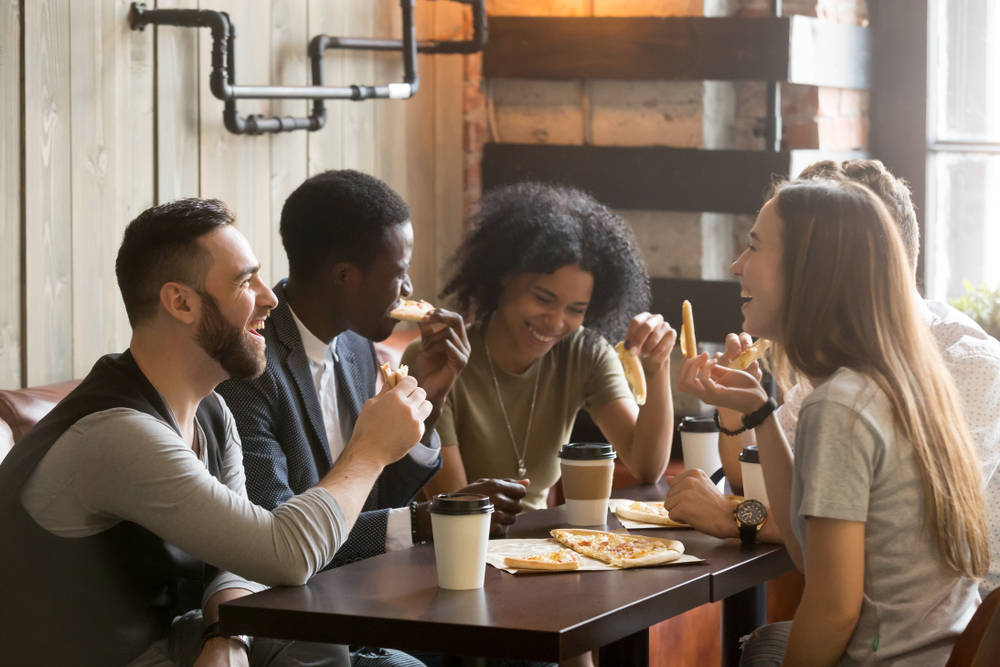 El casual food, la nueva tendencia en establecimientos de comida