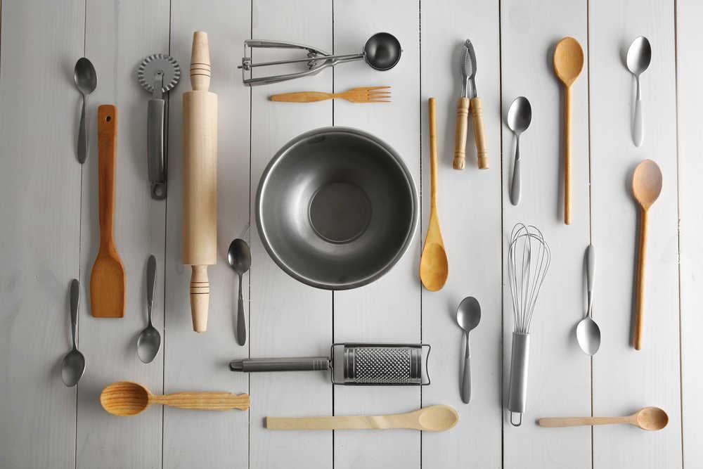 ¿Cuál es el mejor material para la preparación de alimentos?